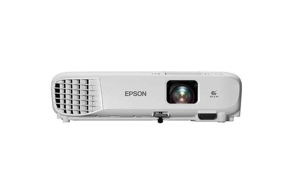 エプソン データプロジェクター EB-W05