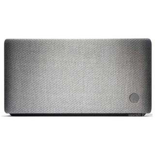 C10928K-LG ブルートゥース スピーカー YOYO ライトグレー [Bluetooth対応]