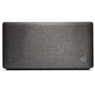 C10929K-DG ブルートゥース スピーカー YOYO ダークグレー [Bluetooth対応]