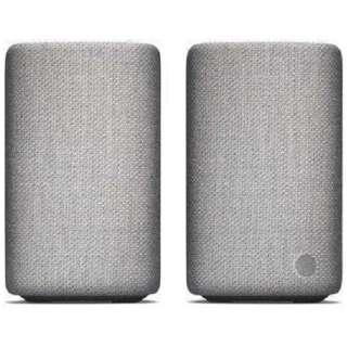 C10930K-LG ブルートゥース スピーカー YOYO ライトグレー [Bluetooth対応]