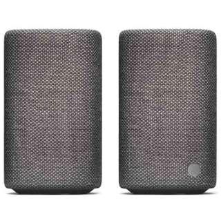 C10931K-DG ブルートゥース スピーカー YOYO ダークグレー [Bluetooth対応]