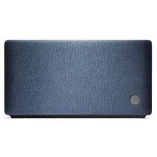 C10963K-BL ブルートゥース スピーカー YOYO ブルー [Bluetooth対応]