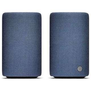 C10965K-BL ブルートゥース スピーカー YOYO ブルー [Bluetooth対応]