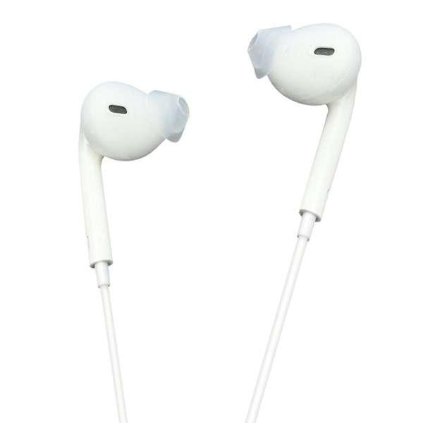 EarPods用カナルタイプイヤホンカバー (クリア) P-APEPICR