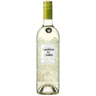 カッシェロ・デル・ディアブロ クールエディション ソーヴィニヨン・ブラン 750ml【白ワイン】