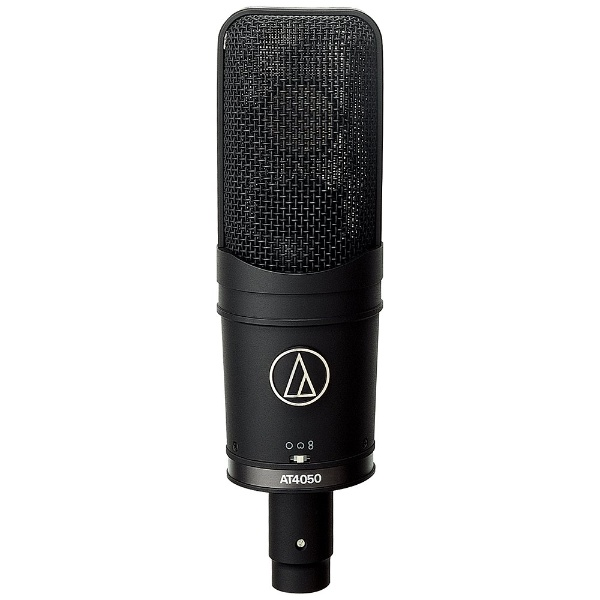 Audio-Technica サイドアドレスマイクロホン AT4050 その他オーディオ機器
