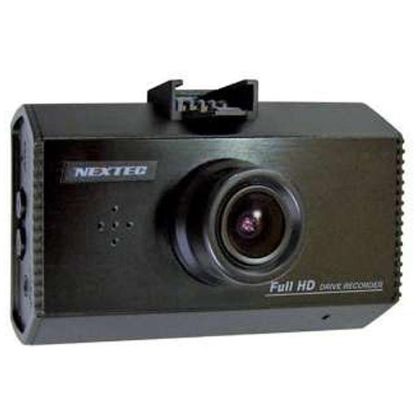 エフ・アール・シー NX-DR201E ドライブレコーダー