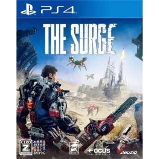 The Surge(ザ サージ)【PS4ゲームソフト】