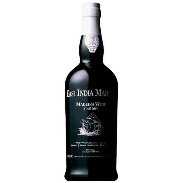 イーストインディア マディラ ファイン・ドライ 750ml【白ワイン】