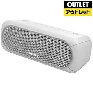 【アウトレット品】 SRS-XB30 WC JE9 ブルートゥース スピーカー [Bluetooth対応 /防水] 【生産完了品】