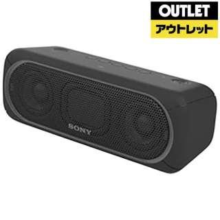 【アウトレット品】 SRS-XB30 BC JE9 ブルートゥース スピーカー [Bluetooth対応 /防水] 【生産完了品】