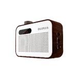 LP-SPBT03WN ブルートゥース スピーカー Classica TANGO(クラシカ タンゴ) ウォールナットウッド調 [Bluetooth対応]
