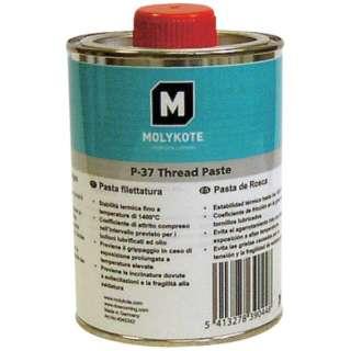 モリコート ネジ用 P-37ネジ用潤滑剤 500g P37-05