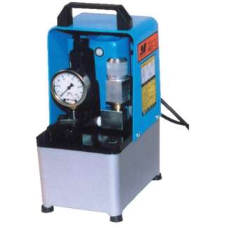 OJ 小型電動油圧ポンプ NEX-2EGS