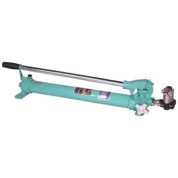 OJ 手動油圧ポンプ TWA-0.9
