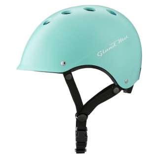 子供用ヘルメット グランドメット(46~53cm/ミント)CHG4653 GE P6422