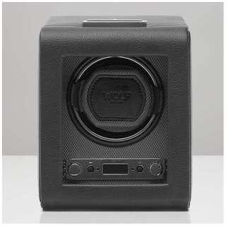 自動巻き上げ機 「Viceroy Single Winder」 456002 (ブラック) 【正規品】