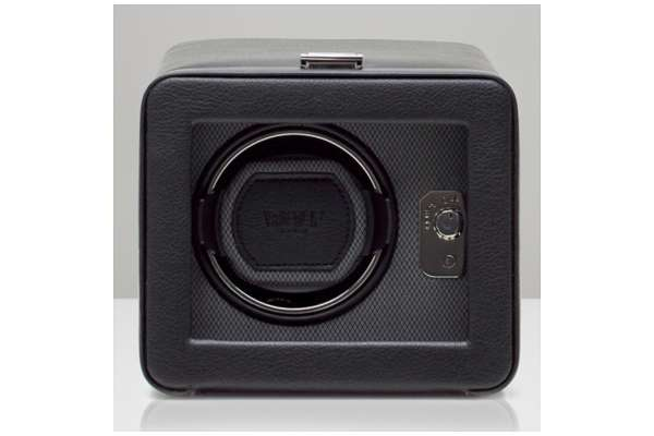 WOLF「Windsor Single Winder with Cover」4525029