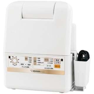 RF-AC20 ふとん乾燥機 スマートドライ ホワイト [マット無タイプ /ダニ対策モード搭載]