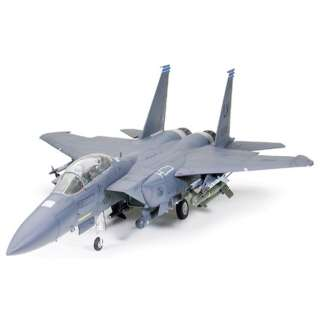"""1/32 エアークラフトシリーズ No.12 ボーイング F-15E ストライクイーグル """"バンカーバスター"""""""