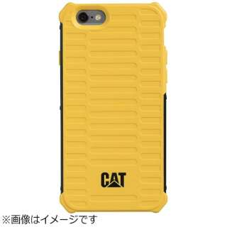 iPhone6/6s (4.7) CAT ACTIVE URBAN RUGGED CASE イエロー