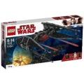 LEGO(レゴ) 75179 スター・ウォーズ カイロ・レンの TIE ファイター