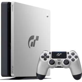 PlayStation 4 (プレイステーション4) グランツーリスモSPORT リミテッドエディション [ゲーム機本体]CUHJ-10016