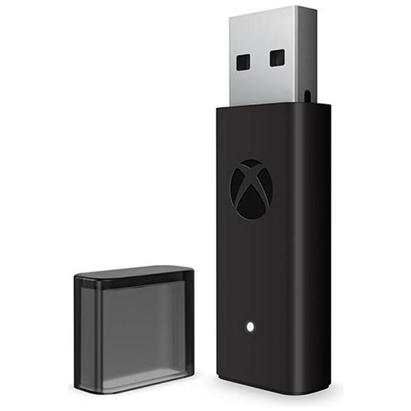 Xbox ワイヤレス アダプター for Windows 10 6HN-00008