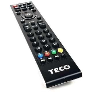 【部品 開封済未使用品】 液晶TV TA2232JW用リモコン