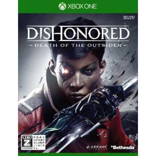 Dishonored: Death of the Outsider【Xbox Oneゲームソフト】