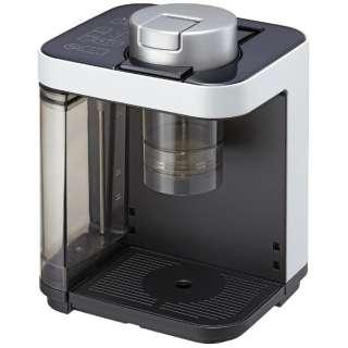 ACQ-X020 コーヒーメーカー GRAND X(グランエックス) フロストホワイト