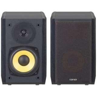 EDR-R1010BT-BK ブルートゥース スピーカー ブラック [Bluetooth対応]