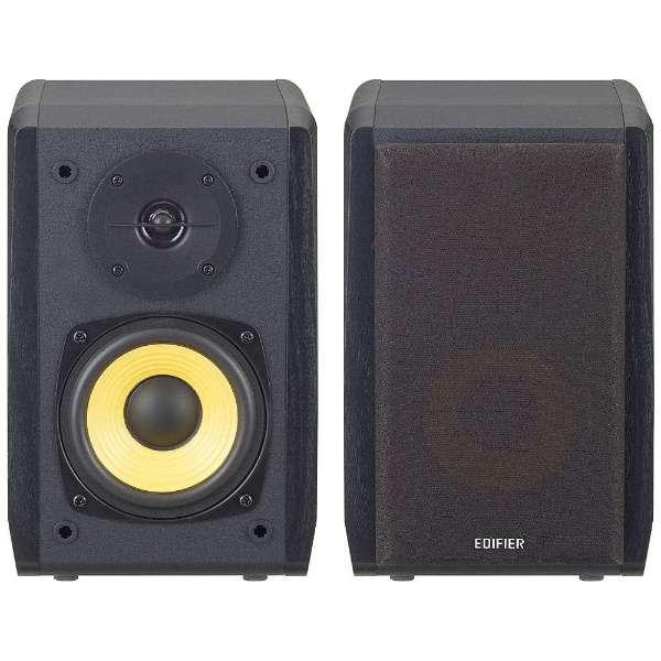 ブルートゥース スピーカー EDR-R1010BT-BK ブラック [Bluetooth対応]