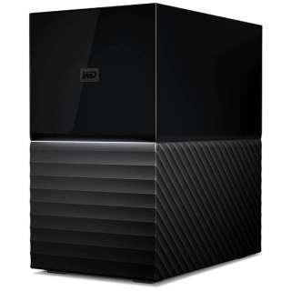 WDBFBE0060JBK-JESN 外付けHDD ブラック [据え置き型 /6TB]