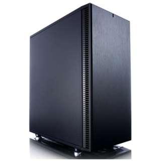 Fractal Design Define C Black (FD-CA-DEF-C-BK)