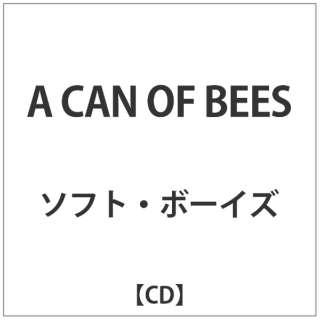ソフト・ボーイズ/A CAN OF BEES 【CD】