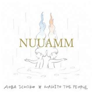 NUUAMM/NUUAMM 【CD】