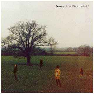 Droog/In A Ghost World 【CD】