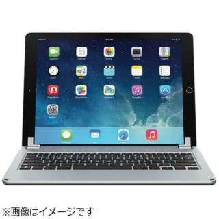BRY6002 キーボード BRYDGE 12.9[12.9インチiPad Pro / iPad Pro用] Space Gray [Bluetooth /ワイヤレス]