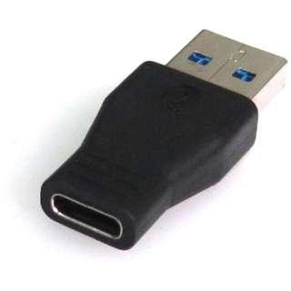 [USB-A オス→メス USB-C]変換アダプタ GMC5