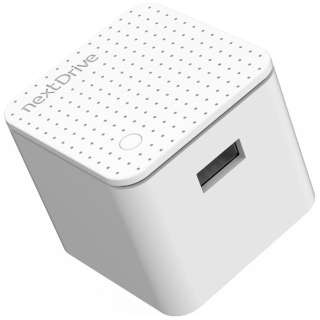 CJJ117JP01 ネットワークカメラ NextDrive Cube J1