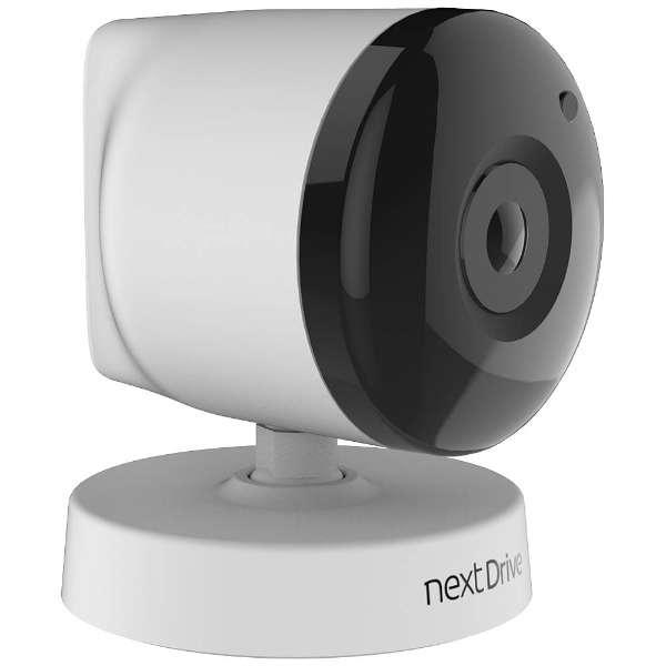 DGHFWNUJY3 ネットワークカメラ NextDrive Cam [無線]