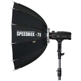SPEEDBOX-70 Dm用 SMDVSB70DM