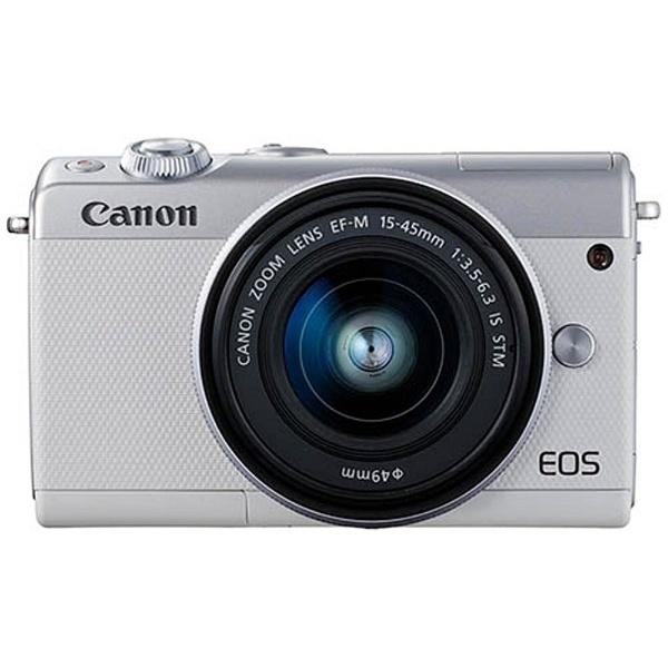 キヤノン(Canon)EOS M100