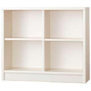 本棚 105アコードホワイトL