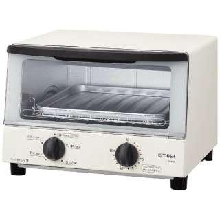 KAK-A100 オーブントースター やきたて ホワイト