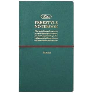 ノートブックA5 FG FHNB01FG