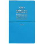 ノートブックA5 B FHNB01BL
