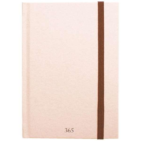 365ノートブックプレミアム桜 8743