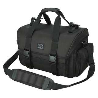 ルフトデザイン リッジ02 ショルダーバッグL(ブラック)SLDRG2SBLBK
